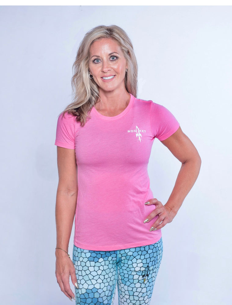 Women's Comfort Performance Fit T-Shirt