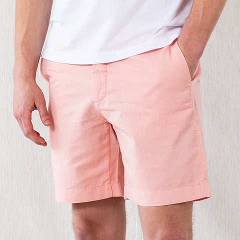 The Guava Richmond Washed Twill Short