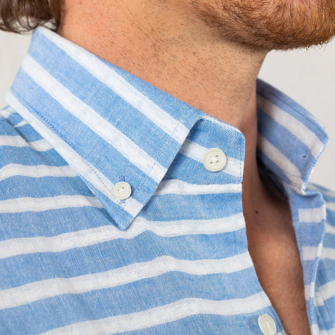The Vinewood Doubleface Cotton Casual Shirt