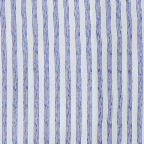 The Blue Harwood Stripe Casual Shirt
