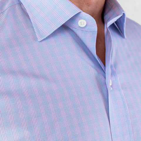 The Kingsley Dress Shirt
