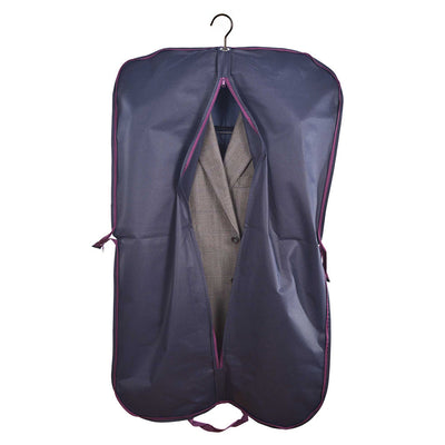 Garment Bag - Beckett & Robb