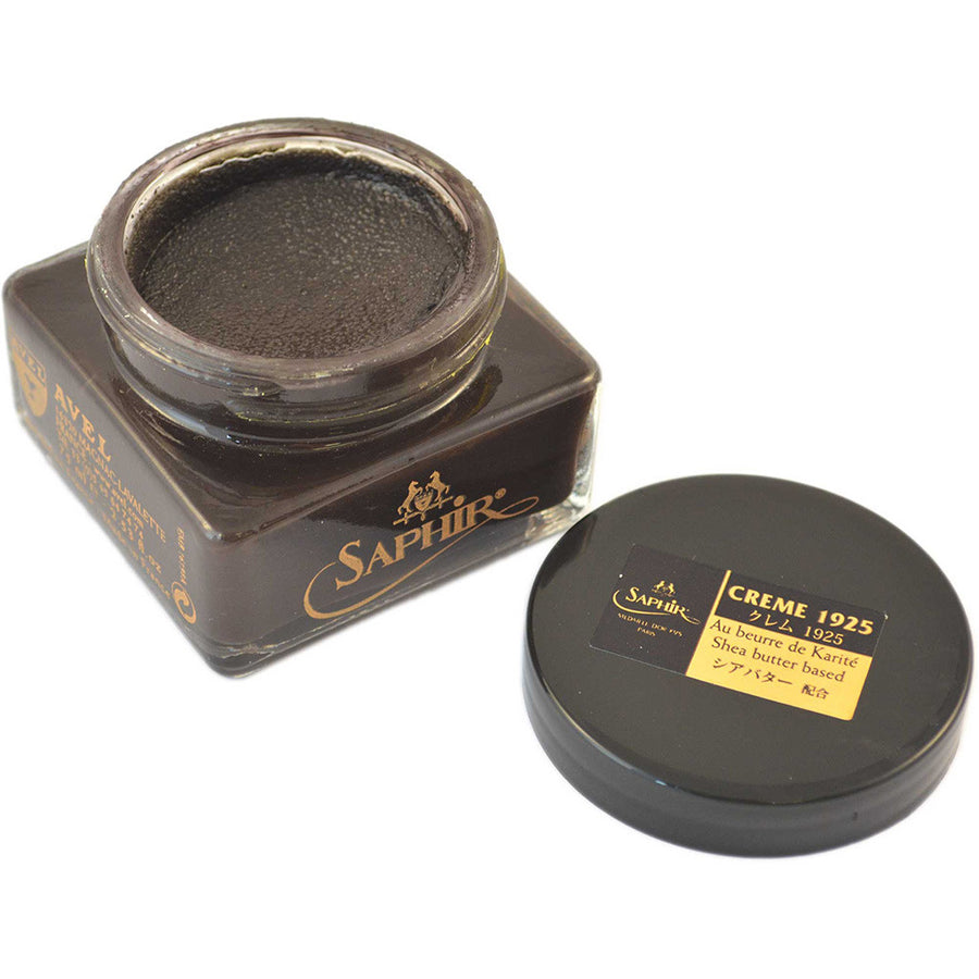 Saphir Dark Brown Creme