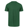 the vintage philadelphia go birds kelly green t-shirt is solid green