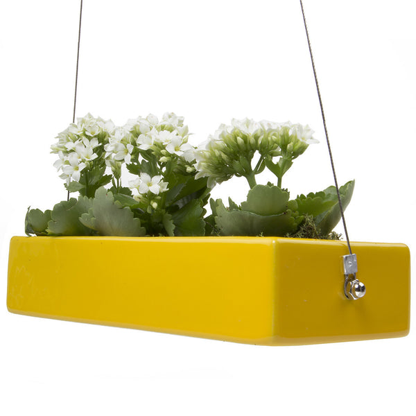 Ragna Hanging Planter - Kit