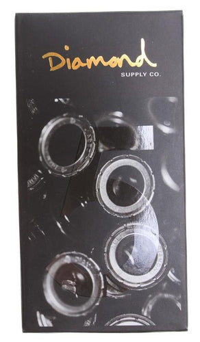 Diamond Supply CO. Bearings
