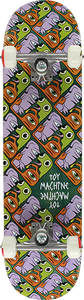TOY MACHINE SQUARED COMPLETE-7.75