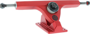 "CALIBER TRUCK CO. II FIFTY 10""/50° SATIN RED"