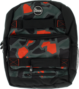 PENNY BACKPACK NOT SO CAMO
