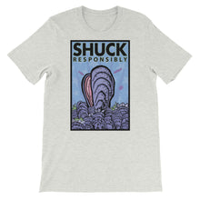 Shuck Responsibly Tee