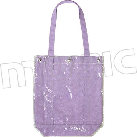 (Goods) Itamate Tote Bag M / Candy Purple