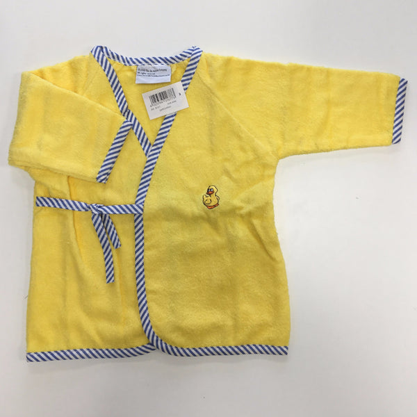 Morgenstern Baby Robes - Sesame Street
