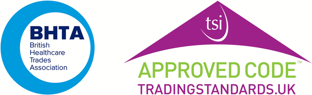 Britsh Healthcare Trades Association