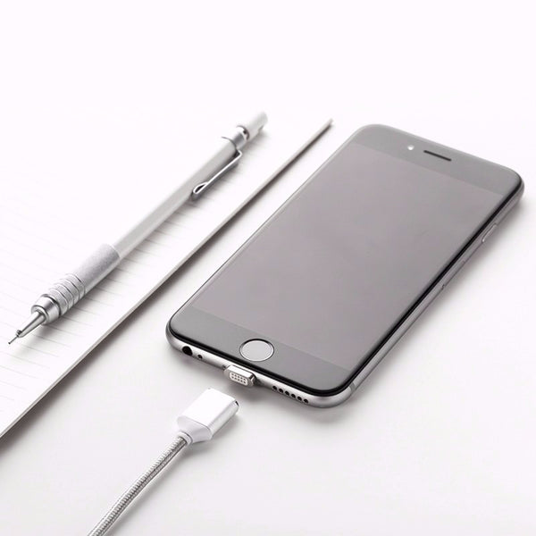 Magnetic Charging Cable for iOS & Android - Shakespurr