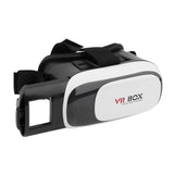 VR Box 2.0 Virtual Reality Headset + Controller - Shakespurr