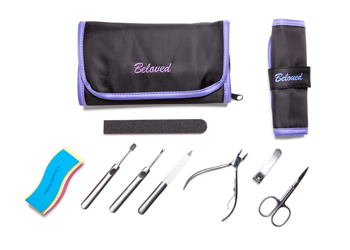Beloved Beauty Manicure Set