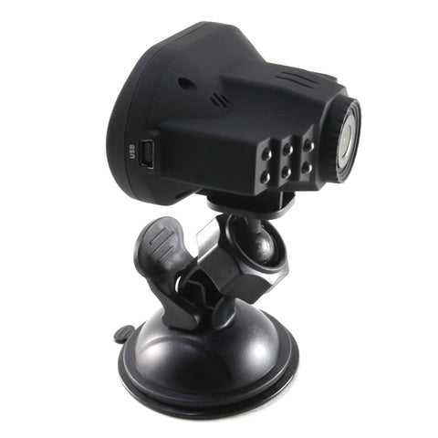 1.5 LED HD1080P Dash Car DVR Cam Vehicle Camera IR Night Vision Blackbox C600