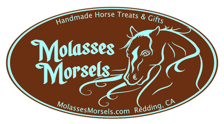 MOLASSES MORSELS