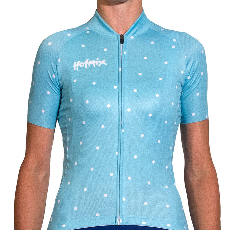 Pin Point Women's Cycling Jersey