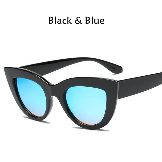 Cat Eye Sunglasses - inspirexpress.com