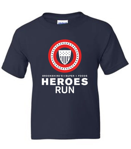 Heroes Run | Lil America Youth