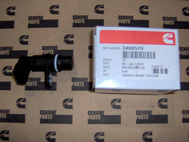 Position Sensor,Cummins Common Rail 03-05