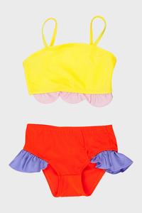 Wanda Wave Swimsuit Set
