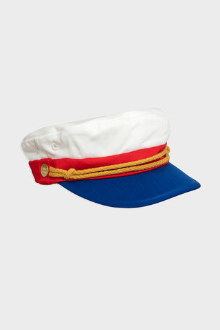 Mini Rodini skipper hat
