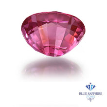 1.13 ct. Oval Cut Ruby