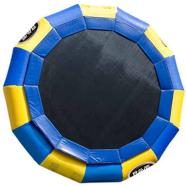 RAVE Sports Aqua Jump 200 Water Trampoline For Sale Best Price Online