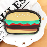 Fun 3d food coin purse - Iconic Trendz Boutique