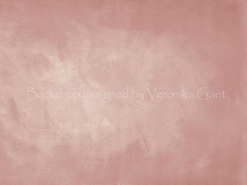 Kate Fine Art Pink Tones Abstract Texture Backdrop designed by Veronika Gant