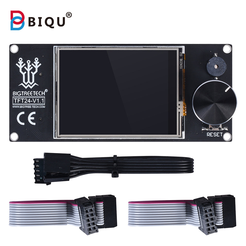 BIGTREETECH TFT24 V1.1 Display Two Working Modes