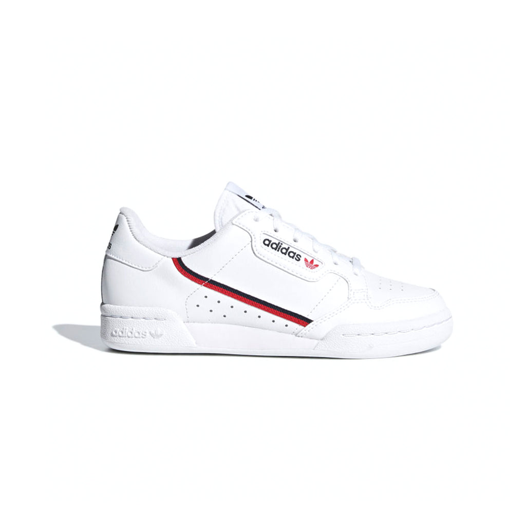 Adidas Originals Continental 80 Kids Schuhe - WHAT A PETIT