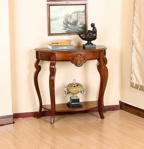 ORNAMENTAL CONSOLE TABLE -   - Magneta Brand