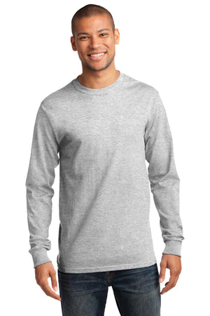 Port & Company Tall Long Sleeve Essential T-Shirt