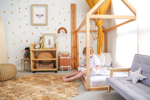 toddler boys room inspiration