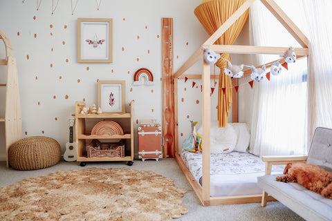 beautiful boy room ideas