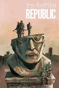 INVISIBLE REPUBLIC #14