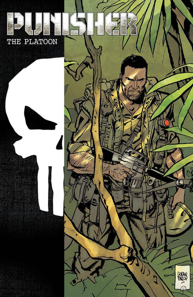 PUNISHER PLATOON #1
