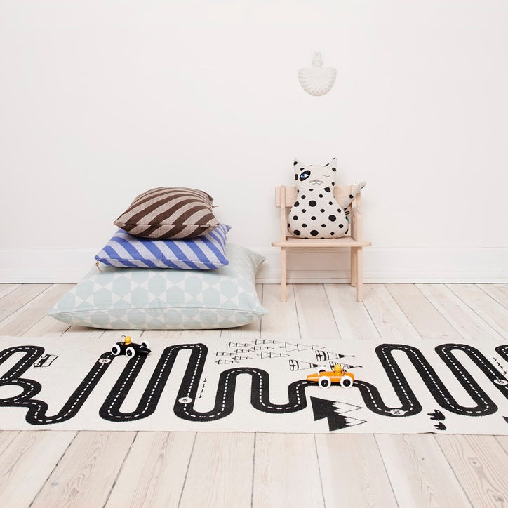 Adventure Rug by OYOY Mini - minifili