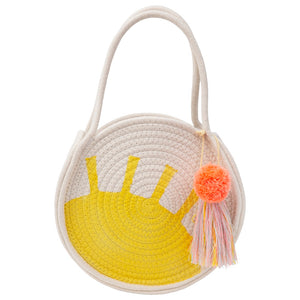 Sun Rope Bag by Meri Meri - minifili