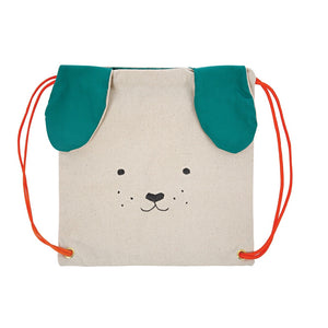 Dog Backpack by Meri Meri - minifili