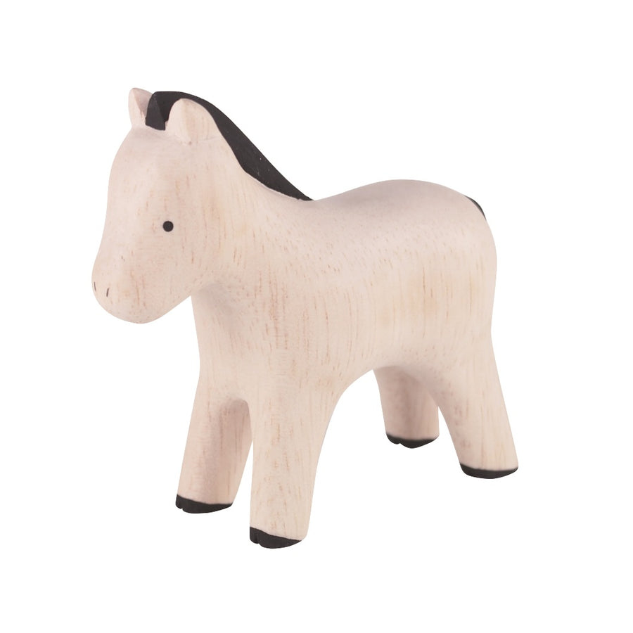 Pole Pole Wooden Animal Pony by T-Lab - minifili