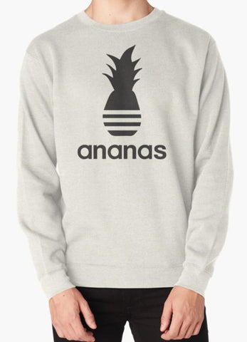 Manahil Sweat Shirt ANANAS Sweat Shirt