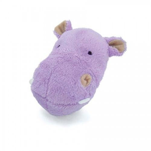 Petz Route Hippopotamus Dog Toy