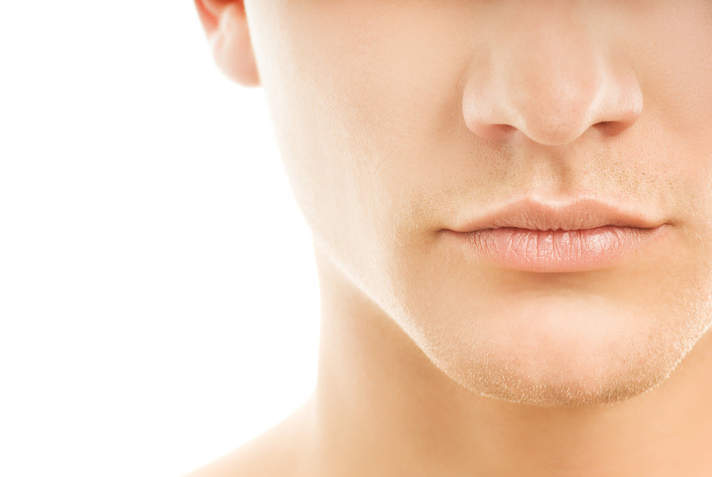 Basic skin care routine every man should have