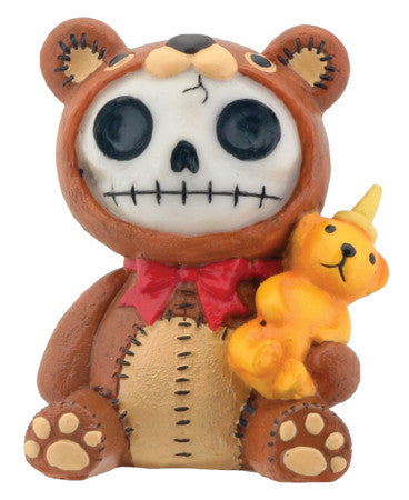 Furrybones Honeybear