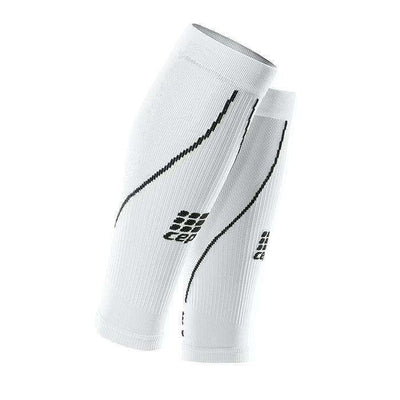 CEP Women's Progressive Compression Calf Sleeves - BlackToe Running Inc.