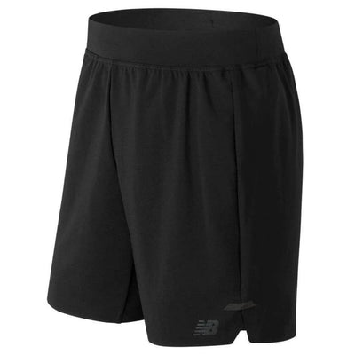 New Balance Men's Q Speed Short - BlackToe Running Inc.